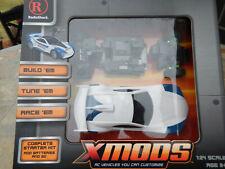 RadioShack Xmods 1:24 Starter Kit