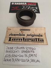 CALOTTA STERZO INNOCENTI LAMBRETTA 125-150-200DL,175TV SERIE3,150-200SX, SPECIAL