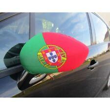 Drapeau rétroviseur PORTUGAL / LES 2 / Livraison gratuite