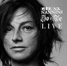 Io E Te Live (CD - DVD) [2 CD] - Gianna Nannini RCA
