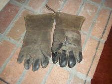 Wood Stove Gloves