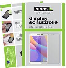 2x Huawei MediaPad T3 10 Pellicola Protettiva Protezione Schermo Antiriflesso