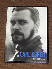 Eurovision Song contest 2014 Norway Carl Espen Silent Storm promo presskit