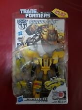 Transformers Generations Bumblebee NEW MOSC