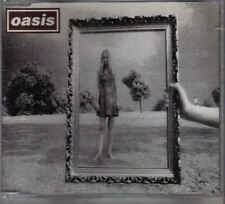 Oasis-Wonderwall cd maxi single