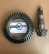 2004-2006 Dodge Mercedes Sprinter Van Ring &Pinion 4.11 4.10 Ratio MADE IN ITALY