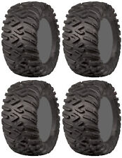 4 ITP TerraCross R/T XD ATV Tires Set 2 Front 26x10-14 & 2 Rear 26x11-14