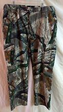 Browning REALTREE MOSSY OAK Camo Pants Men's XL