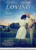 LOVING NEW DVD