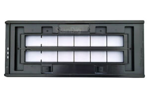 Nikon FH-835S Filmstreifenhalter für Super Coolscan 8000/9000 gebraucht (5548)