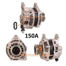 Lichtmaschine NISSAN Navara D40 Pathfinder R51 2.5 dCi 4WD Diesel A3TJ0781AE