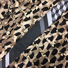 New HK Army Paintball Padded Tying Headband - Dart Grey