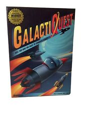 Galactiquest Board Game by Pressman Win The Race To Conquer Space AWESOME GAME!