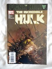 THE INCREDIBLE HULK VOLUME 3 N° 97 VO EXCELLENT ETAT / NEAR MINT / MINT