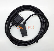 PLC Programming Cable PC-CABLE for Siemens RS232 LOGO Data Cord NEW