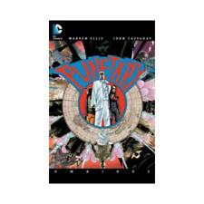 Planetary Omnibus by Warren Ellis, John Cassaday (illustrator)