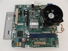 HP H-IG41-uATX 608883-001 Motherboard With Intel Celeron E3300 2.50 GHz Cpu