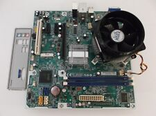 HP H-IG41-uATX 608883-001 Motherboard With Intel Celeron E3300 2.50 GHz Cpu