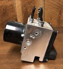 2014 2015 Dodge Ram 2500 3500 Anti-Lock Brake Module ABS Pump Dodge 68243623AB