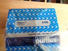 Air Filter Filtre à Air Renault Supercinq 1.4 Turbo C405 Purflux A845 7701013518
