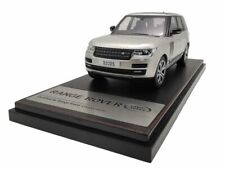 Range Rover Sv Autobiography Dynamic 2017 Champagne 1:43 Model LCD MODELS