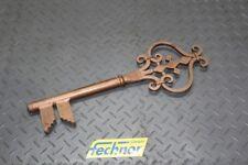 Schlüssel 65 x 23 cm übergroße Deko Antik Gusseisen Stahl
