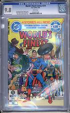 World's Finest Comics #279 CGC NM/MT 9.8 Superman Batman