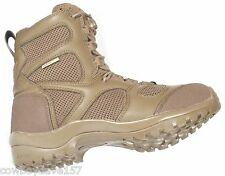 BlackHawk Warrior Wear Boot Light Assault Tan 83BT00CT-075M  Size 7.5 regular