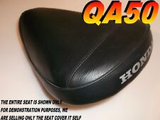 QA50 Replacement seat cover Honda QA 50  1970-72    015