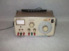 Gould Advance J3B 100Khz Signal Generator For Audio Work