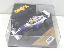 ONYX 202 A Williams Renault FW 16 Ayrton SENNA Modellauto 1:43 (K8)