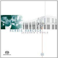 Herbie Hancock - Hancock, Herbie : Gershwin's World [New SACD] Hybrid SACD, Mult