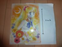 Sailor Moon Art Clear file collection Venus