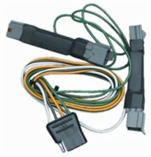 Trailer Connector Kit-Wiring T-One Connector Draw-Tite 118326