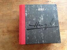 Centenaire naissance Hergé 2006 book centre pompidou 1043 pages
