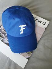 """Forward Observations Group FOG - Dodgers """"F"""" Dad Hat"""