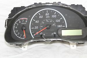Speedometer Instrument Cluster 2014 Nissan Versa Dash Panel Gauges 23,032 Miles