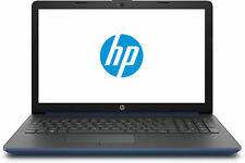 "Portatil HP 15-da0004ns N4000 4GB 500GB 15.6"" W10h azul"
