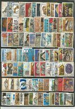 1000  +++ GREECE STAMPS  DIFFERENT