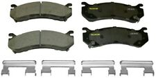 Disc Brake Pad Set-RWD Front,Rear Monroe CX785A