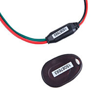 RF Car Immobilizer,Wireless Relay,Auto Anti-theft System,Vehicle Security Anti