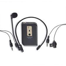 TAKSTAR TC-TL-D2 SABBIA - Microfono ad Archetto/Lavalier per TC-4R2