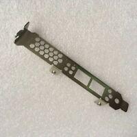 New Full Height Bracket for HP NC523SFP 593717-B21 593742-001 593715-001 US
