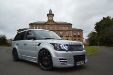 Range Rover Sport Non Wide Full Body Kit L320 Conversion Tuning