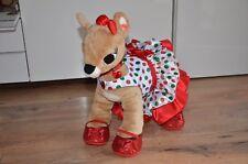 Build a Bear Teddy Clarice