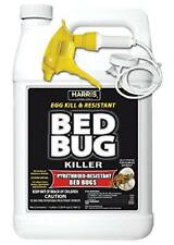 Harris Toughest Bed Bug Killer, Liquid Spray with Odorless and Non-Staining