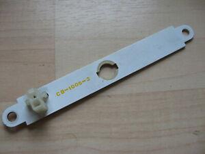 Kenworth CB-1005-3 Rocker Switch Panel Light Bar Illumination Board #M160KJ