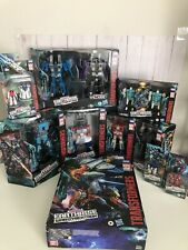 Transformers EARTHRISE War For Cybertron Bundle Collection