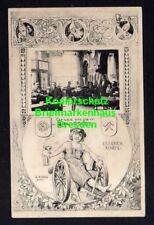 118669 AK Essen Essener Kindl Braustübl Künstlerkarte A. König um 1910