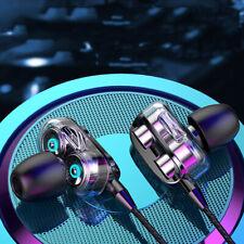 Super Bass In ear HIFI Stereo Headphone Headset Earphones Earbud 3.5mm W/MiNWUS